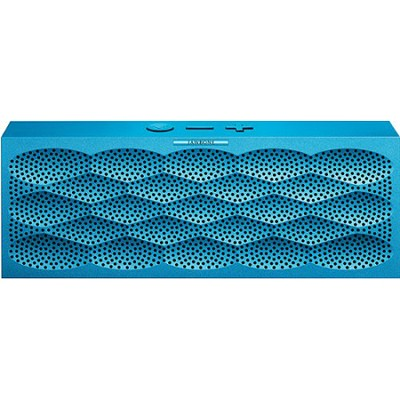 MINI JAMBOX Wireless Bluetooth Speaker - Aqua Scales