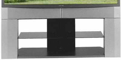 ST6286 - TV Stand for Toshiba 62` DLP TV
