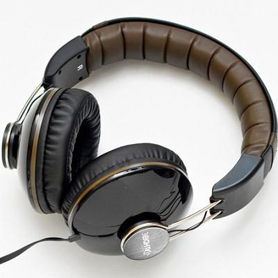 Vigor Premium Stereo DJ-Style Headphones