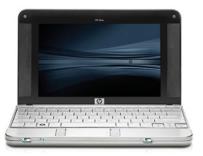 2133 Mini-Note 8.9` PC - (KX870AT#ABA)