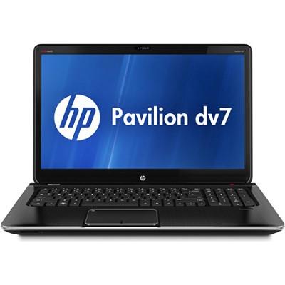 Pavilion 17.3` dv7-7010us Notebook PC - AMD Quad-Core A10-4600M Accel. Processor