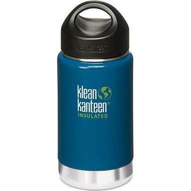 K12VWSSL-MB - 12oz Kanteen Wide Insulated