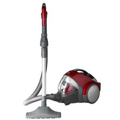 LcV800R - Kompressor Canister Compact PetCare Vacuum Cleaner