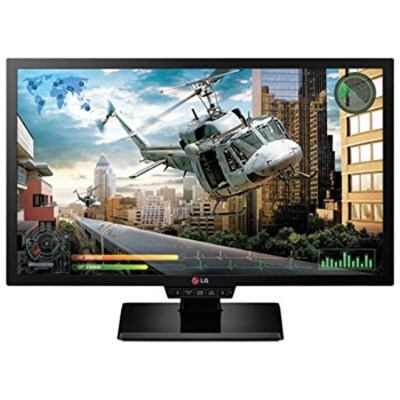 24GM77 24-Inch Screen LED-Lit Gaming Monitor - OPEN BOX