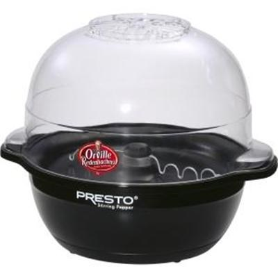 Orville Orville Redenbacher's Stirring Popper in Black - 05204