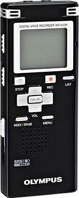 WS-520M Recorder with Battery - REFURBISHED