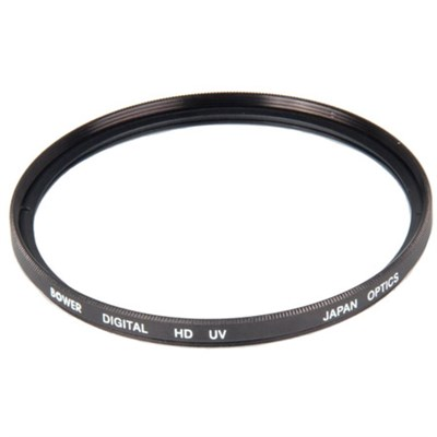 FUC58 Digital High-Definition 58mm UV Filter
