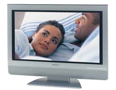 23HL84 - 23`  TheaterWide HD Monitor LCD TV