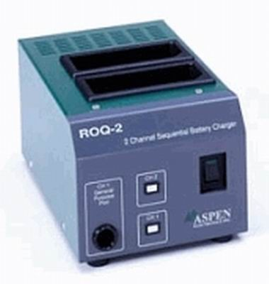 ROQ-2 Battery Charger
