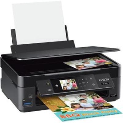 Expression Home XP-440 Small-in-One Printer in Black - C11CF27201