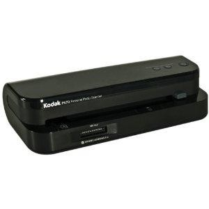 P570 Personal Photo Scanner - 5x7 inch Photos with 2GB Memory Card