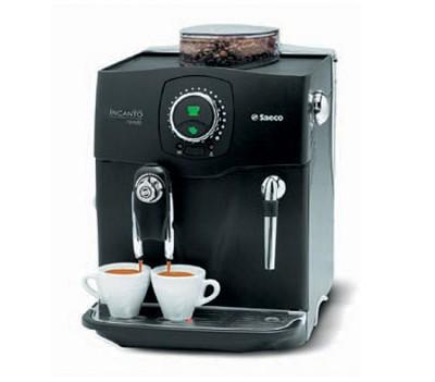 Incanto Rondo RS SBS Fully Automatic Espresso Machine (AIRBk)