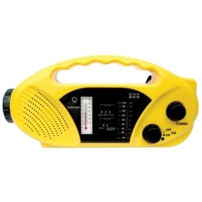 Solar Radio Flashlight - 01-517