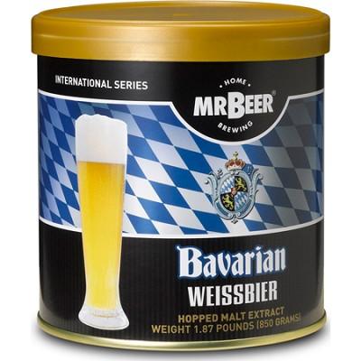 European Series Bavarian Wiessenbier Home Brew Pack