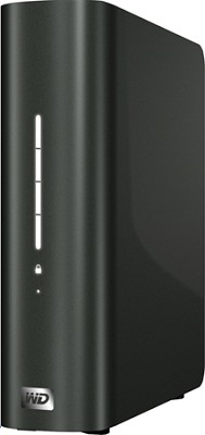 My Book for Mac 2TB External USB Drive w/ Automatic Backup - OPEN BOX