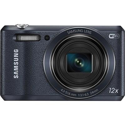 WB35F Smart Digital Camera - Black - OPEN BOX