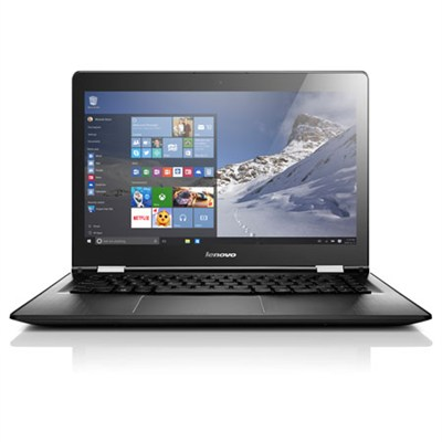 80R3000WUS Flex 3 Intel Core i5-6200U 2.3 GHZ 8GB DDR3L SDRAM 14` Convertible