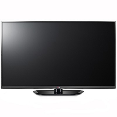 50PN6500 50-Inch 1080p 600Hz Plasma HDTV (Black)