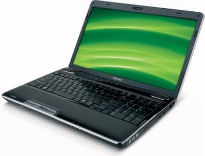 Toshiba Satellite A505D-S6008 TruBrite 16.0-Inch Laptop (Black/Silver)