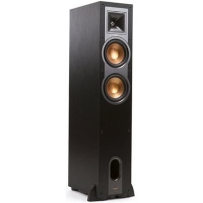 R-26F Dual 6-inch Floorstanding Speaker