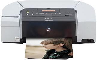 PIXMA iP6210D Photo Printer