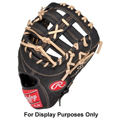 PRODCTDCC-RH - Heart of the Hide 13` Dual Core Baseball Glove Left Hand Throw