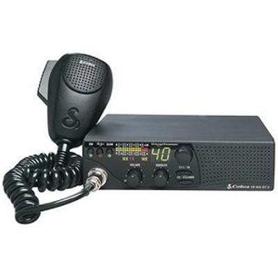 18 WX ST II with SoundTracker and NOAA Weather