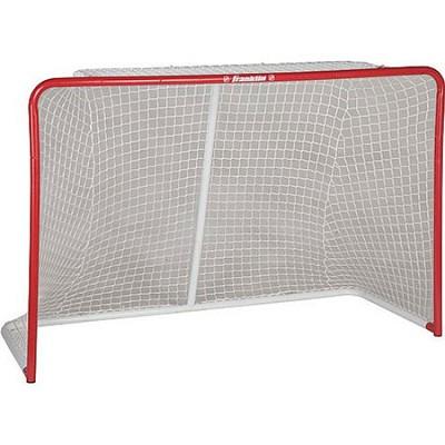 NHL HX PRO 72` Championship Steel Goal - OPEN BOX