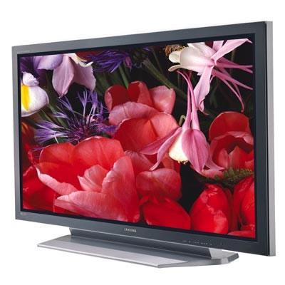 SPN4235 42` Plasma EDTV Monitor