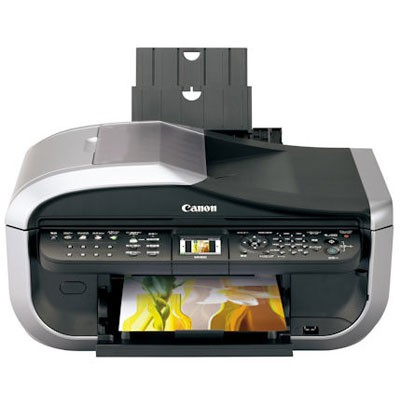 PIXMA MX850 Office All-In-One Printer