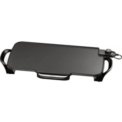22` Electric Griddle with Removable Handles - 07061