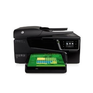 Officejet 6600 e-AiO Printer