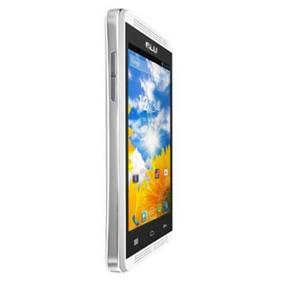 Dash Music 4.0 3G Android 4.2 Jelly Bean 4-Inch Unlocked Cell Phone (White)