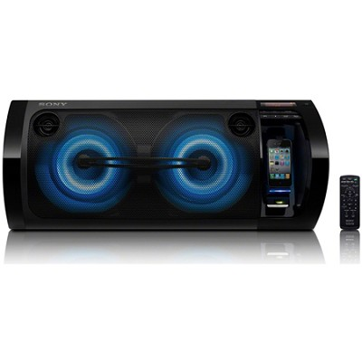 Hi-Fi Music System - RDH-GTK33IP - OPEN BOX