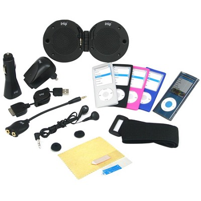 14-in-1 travel Kit for Ipods