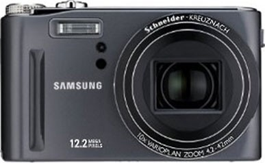 HZ15 12MP 3` LCD Digital Camera - REFURBISHED
