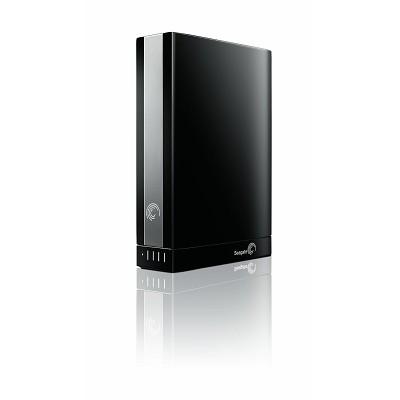 Back Up Plus  Desk 4TB - External - Hard Drive  (STCA4000100)