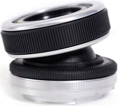 The Composer for Canon EF mount Digital SLR Cameras - LBCC