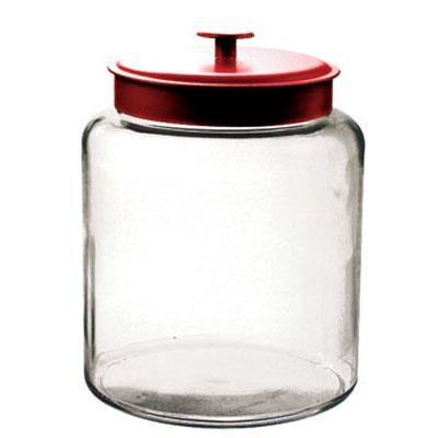 2gal Montana Jar w Red Cover