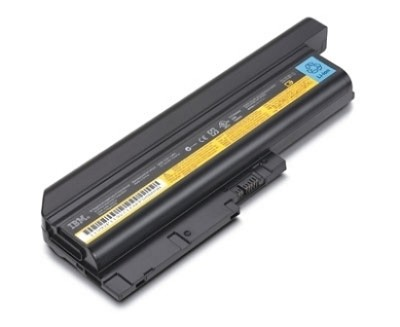ThinkPad T61 9 cell Li-Ion Battery for 15` models