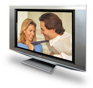 42HP84 - 42''  HD Plasma Display Television