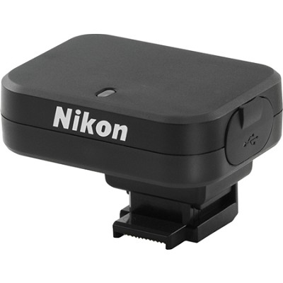 GPS GP-N100 Black for Nikon 1 V1