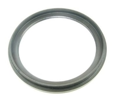 62mm - 72mm  Adapter Step-up Ring (Silver)
