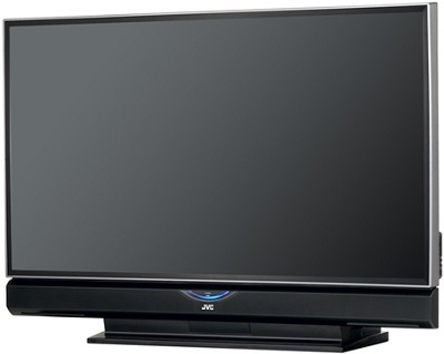 HD-61FN97 - HD-ILA 61` High-definition 1080p LCoS Rear Projection TV