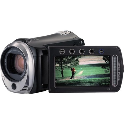 GZ-HM300 Dual Slot High Definition Camcorder Refurbished