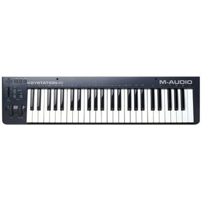 Keystation 49 II MIDI Controller