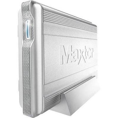 OneTouch II 500GB External Hard Drive FireWire 800 Edition  {E01W500}