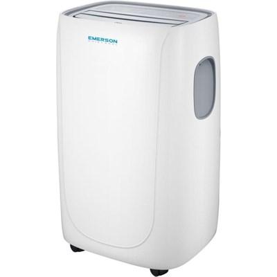 10000 BTU 115-Volt Portable Air Conditioner w/ Dehumidifier Function - EAPC10RD1