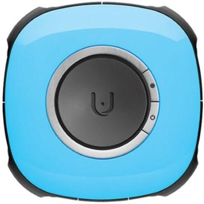 VUZE-1-BLU 3D 360 VR Virtual Reality Camera - Blue