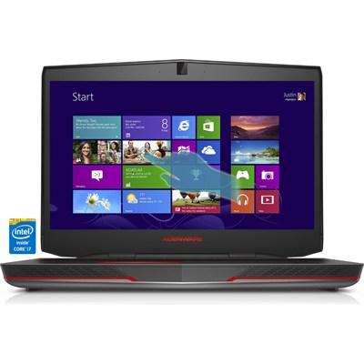 17-R2 17.3` Notebook - Intel Core i7-4710HQ